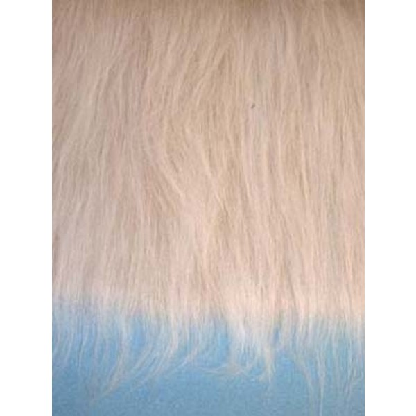 Fur - Fun Fur - Blond Beige