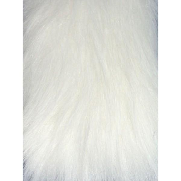 Fur - Fun Fur - White