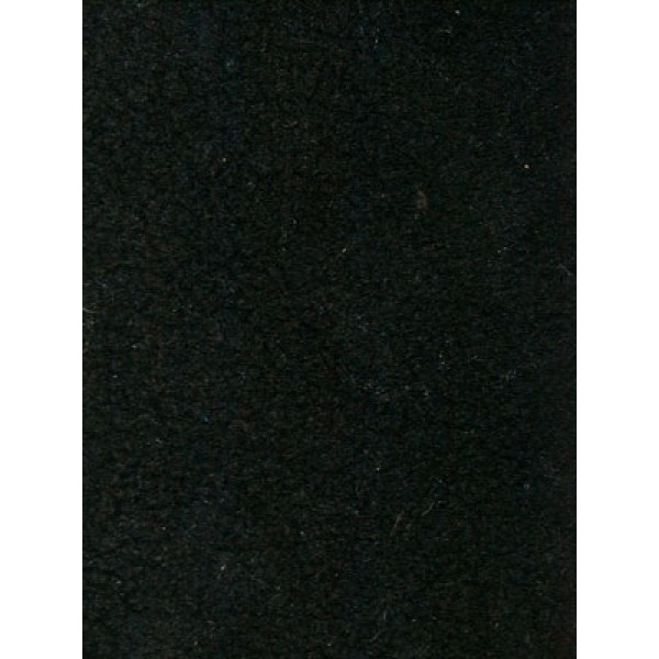 Fur - Sherpa - Black