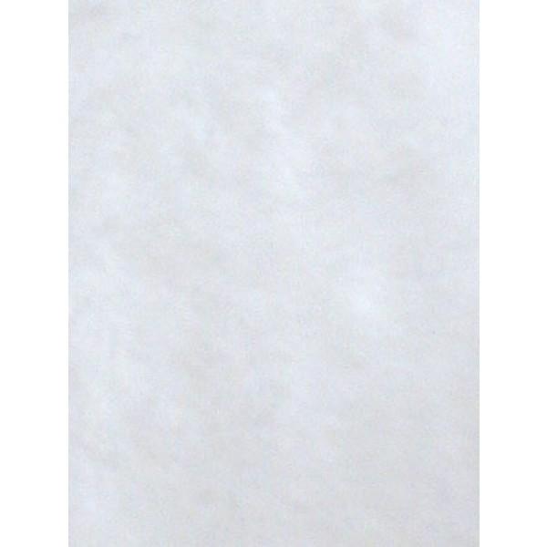 Fur - Short Pile - White