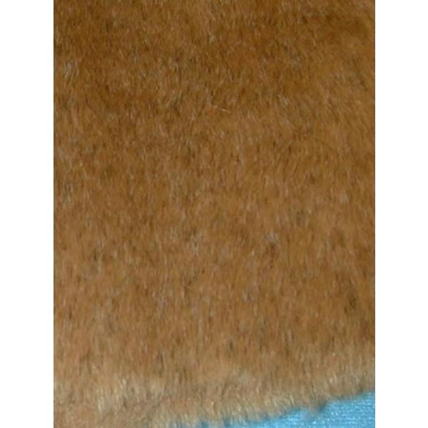 Fur - Short Teddy - Pooh