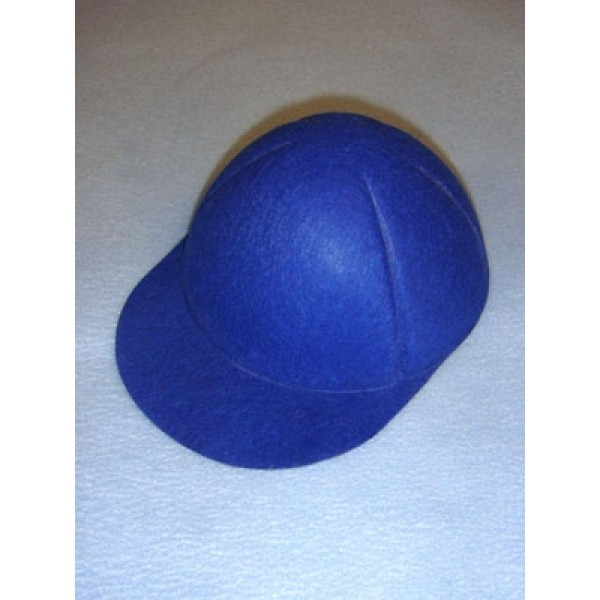 "Hat - Baseball - 7 1_2"" Blue"