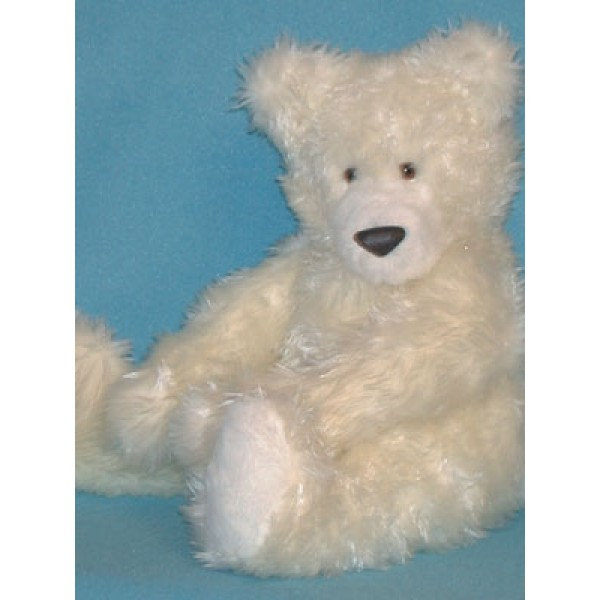 """Kit - Paw Polar Bear - 12"""""""