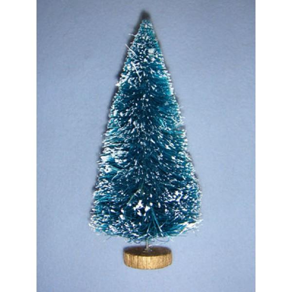 """Mini Sisal Tree - 6"""""""