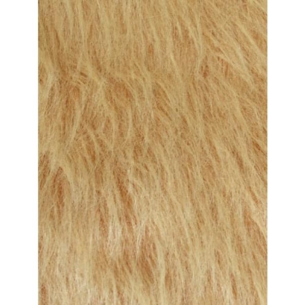 Red Fox Fun Fur - 1 Yd