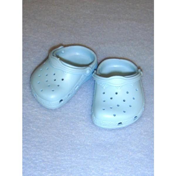"""Shoe - Walk-A-Lot - 3"""" Baby Blue"""