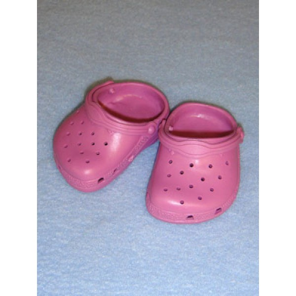 "Shoe - Walk-A-Lot - 3"" Lavender"