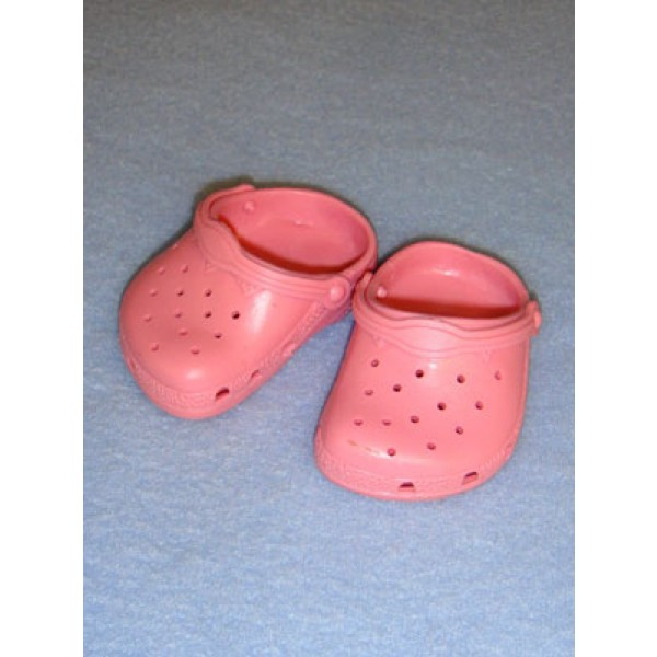 "Shoe - Walk-A-Lot - 3"" Pink"