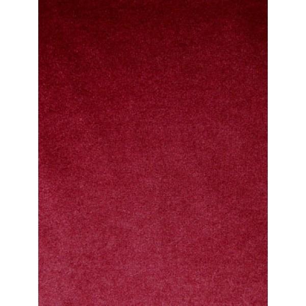 Suede Cloth - Wine - 1 Yd