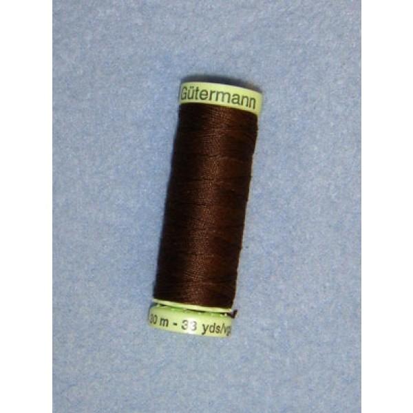 Thread - Doll Making - Brown