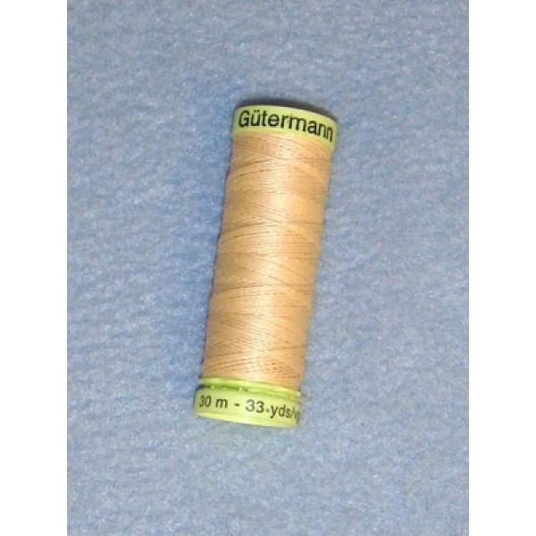 Thread - Doll Making - Ivory