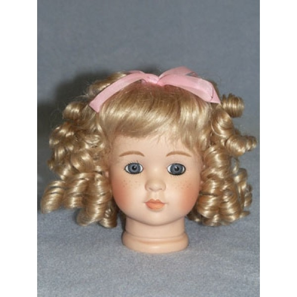 "Wig - Charmaine - 8-9"" Pale Blond"