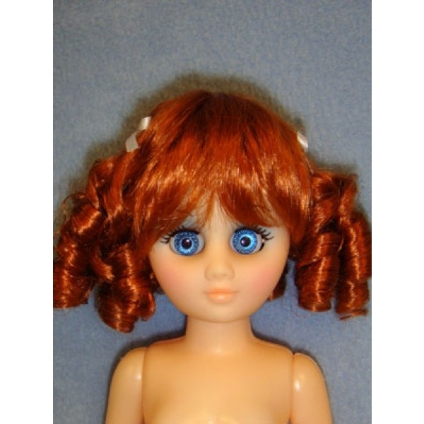 """Wig - Daisy - 6-7"""" Carrot Red"""