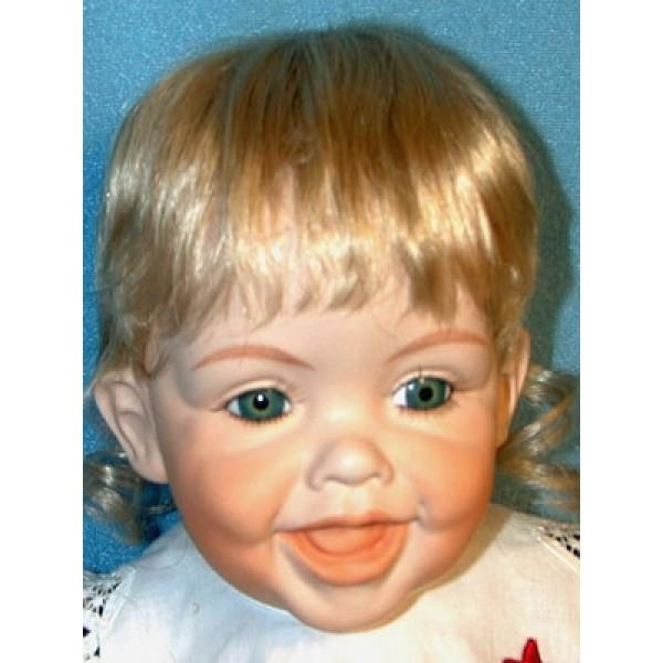 "Wig - Jessica - 16""-17"" Pale Blond"