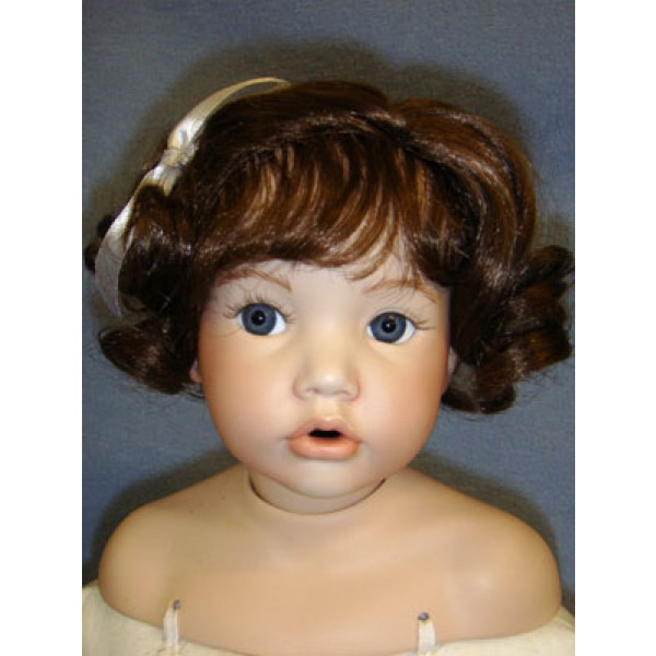 "Wig - Kayla -12-13"" Brown"
