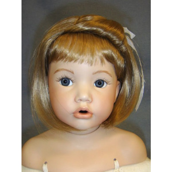 "Wig - Meagan - 12-13"" Blond"