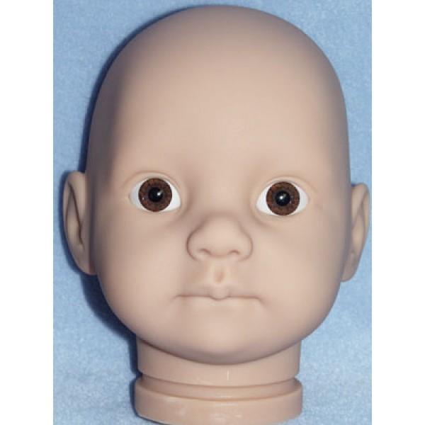 |Bailey Head w_Brown Eyes - Extra-Light