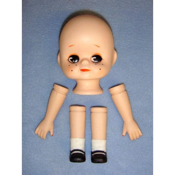 " Freckle Face Porcelain Set - 3 1_4"""