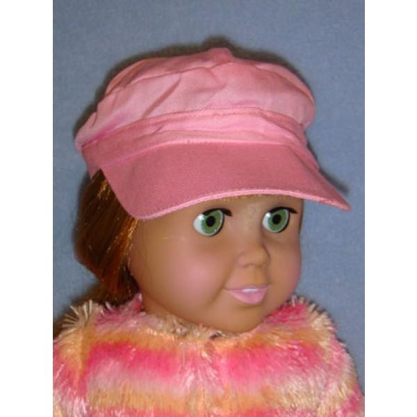 " Newsboy Cap for 18"" Doll"