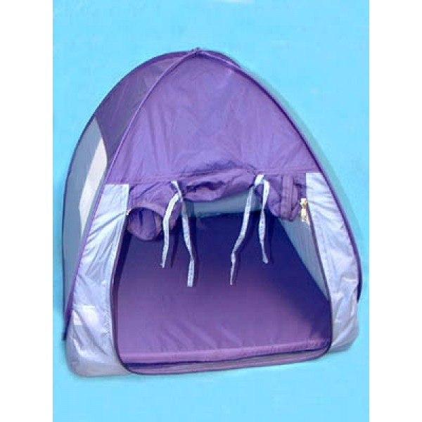 "|Nylon Tent for 18"" Dolls"