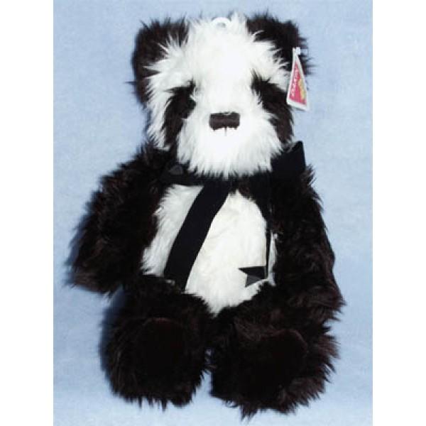 """ Plush Panda Bear - 15"""""""