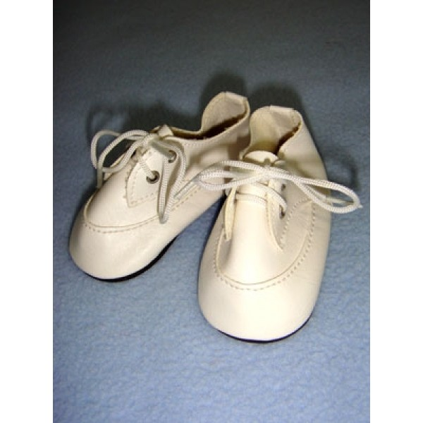 "|Shoe - Boy_Baby Tie - 3 1_4"" White"