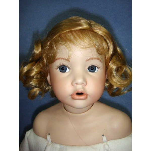 "|Wig - Breanna - 12-13"" Golden Strawberry"