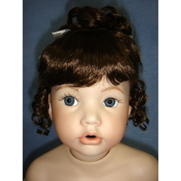 "|Wig - Brittany (Playhouse) - 10-11"" Light Brown"