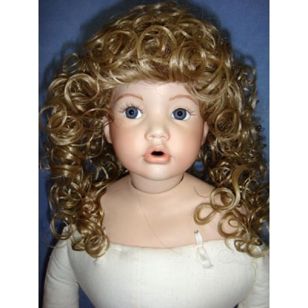"|Wig - Charlene - 12-13"" Blond"