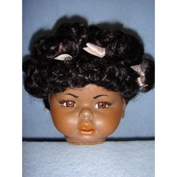 """ Wig - Cheri - 12-13"""" Black"""