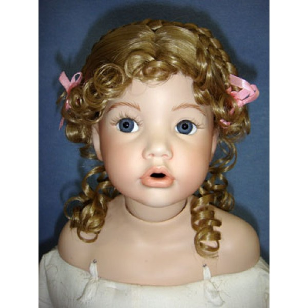 "|Wig - Gina - 12-13"" Blond"