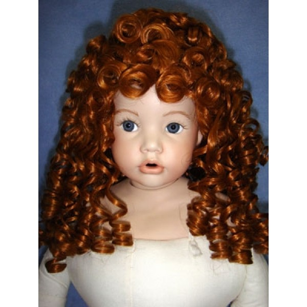 "|Wig - Heather - 8-9"" Carrot"