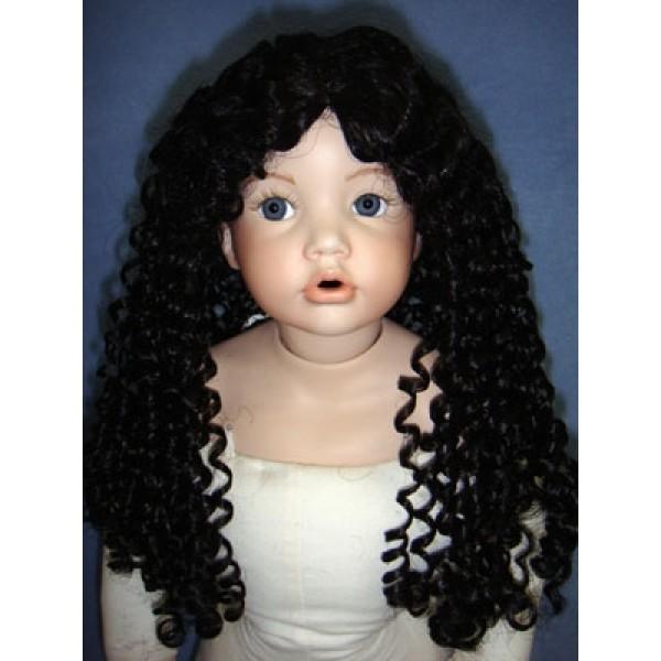 "|Wig - Keana - 12-13"" Black"