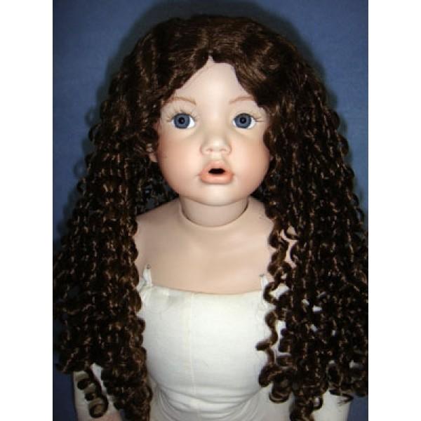 " Wig - Keana - 14-15"" Light Brown"
