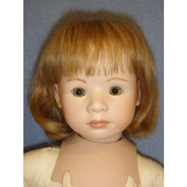 "|Wig - Kimberly - 7-8"" Blond"
