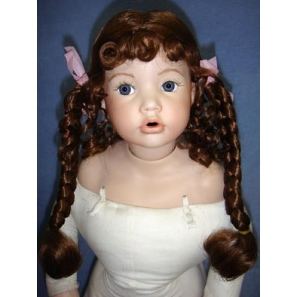 " Wig - Theresa - 12-13"" Auburn"