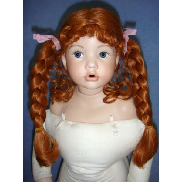 "|Wig - Theresa - 12-13"" Carrot"