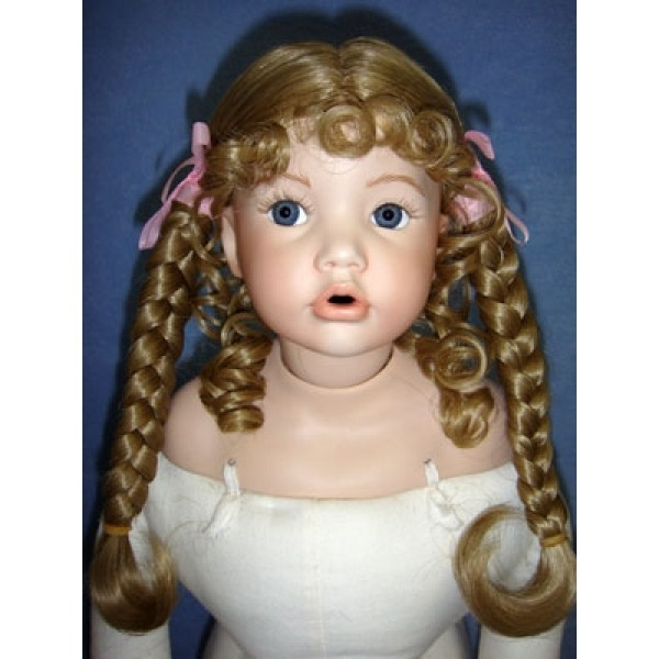 "|Wig - Theresa - 5-6"" Blond"