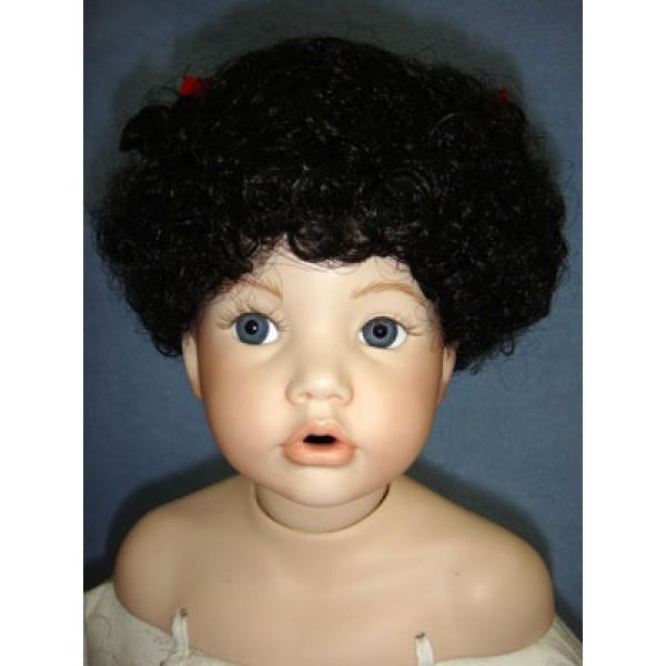 """ Wig - Vickie - 12-13"""" Black"""