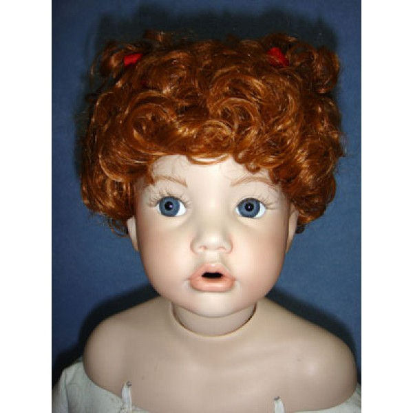 "|Wig - Vickie - 5-6"" Carrot"